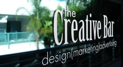 Creative Bar Enterance