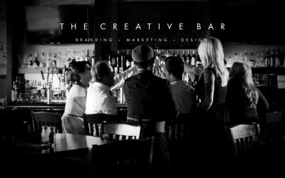 The Creative Bar – Branding – Marketing – Design