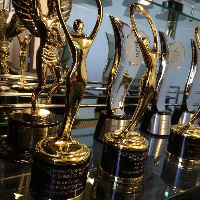 Award Winning Design, Marketing, and Branding Agency