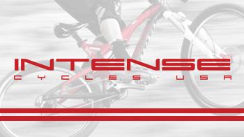 Intense Cycles USA - The Creative Bar Portfolio Featured Image