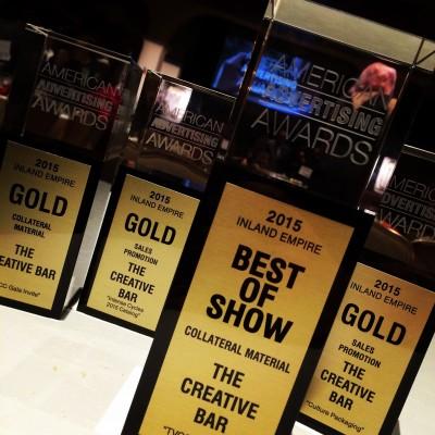awards winning design agency