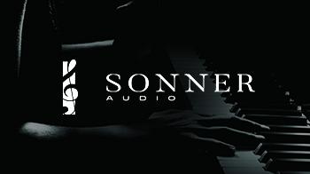 Sonner Audio - The Creative Bar Portfolio Feature Image