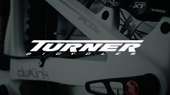 Turner Bikes - The Creative Bar Portfolio Featured Image