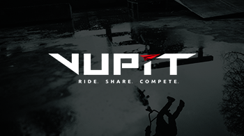 Vupit - The Creative Bar Portfolio Featured Image