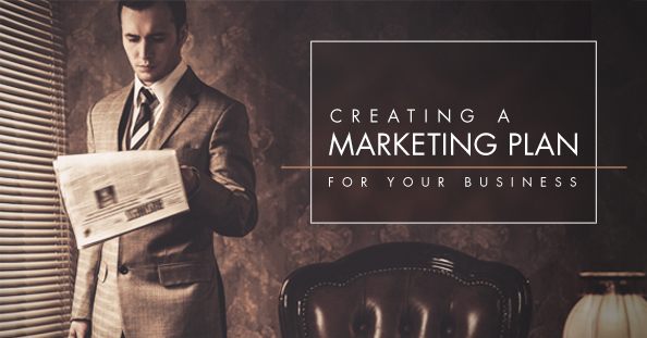 Creating a marketing plan for your business