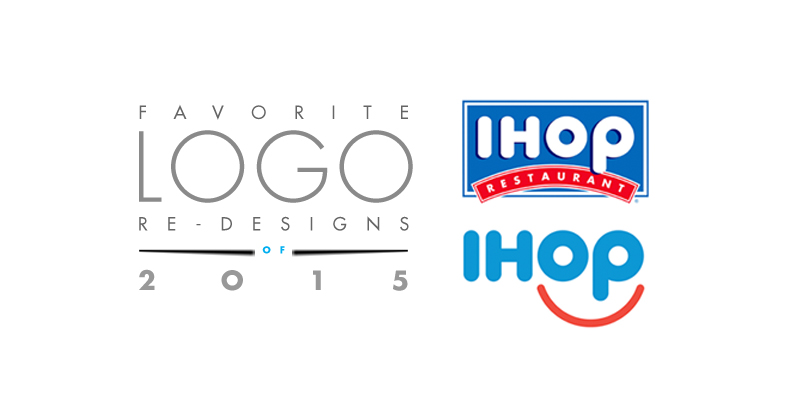 logo re-designs