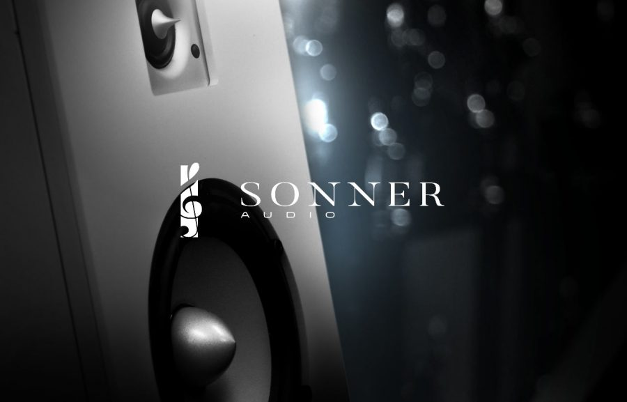 Sonner Audio Branding and Web Design Case Study
