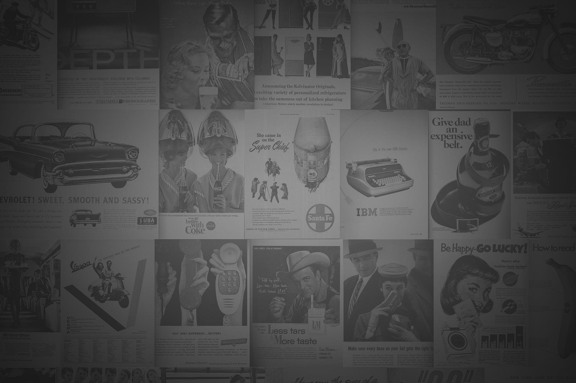 The Creative Bar | Creative Wall