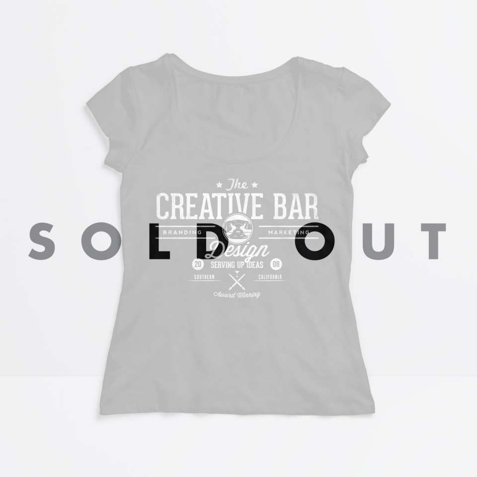 Sold-out_Female_Shirt_Product_Front