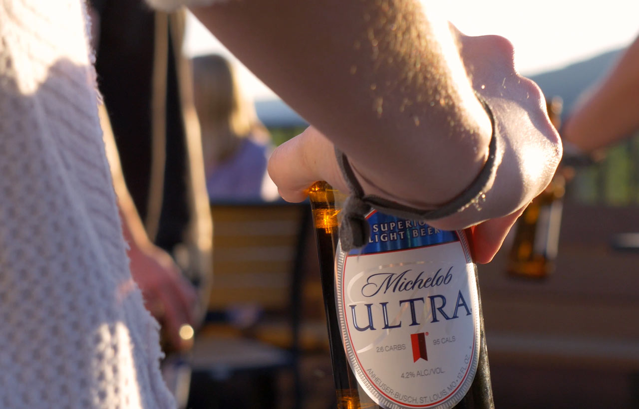 ANHEUSER-BUSCH SOCIAL VIDEO – MICHELOB ULTRA EXTRA MILE edc2c9462