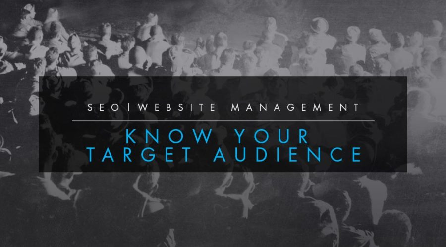 Content Strategy For Your Target Audience