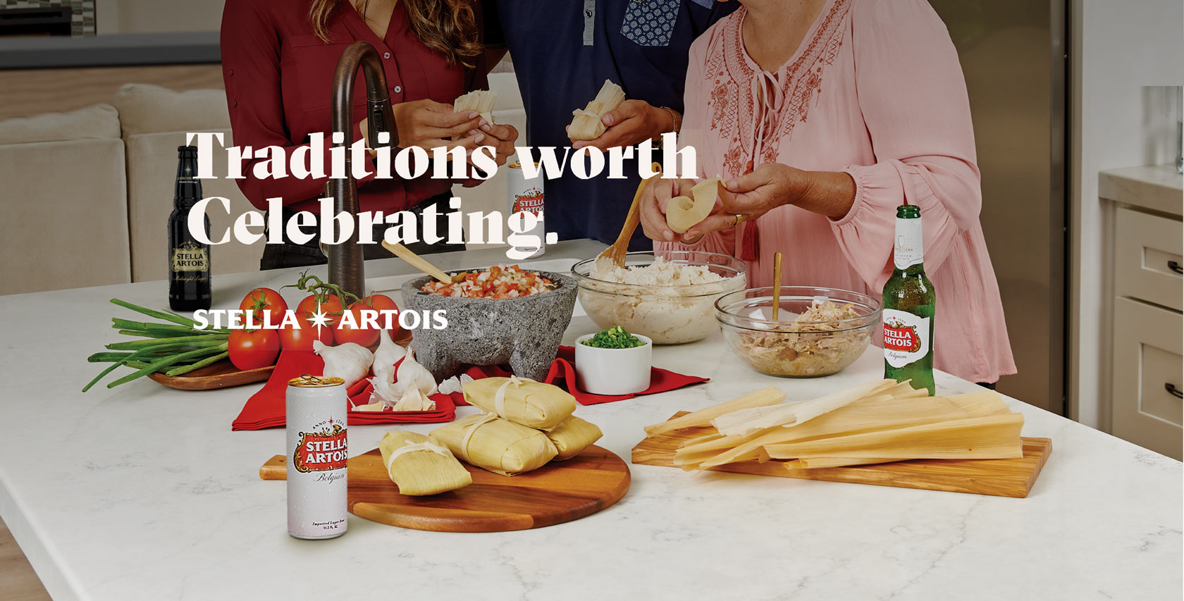 Stella Artois - Behind The Scenes