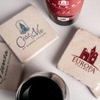 Europa Village Coaster Designs